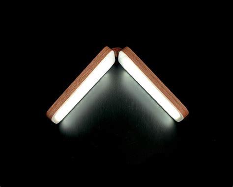 with the light the folding light 0 fubiz media