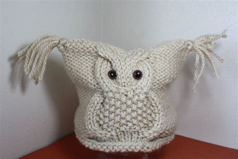 knitting patterns for owls knit owl hat pattern free search results calendar 2015