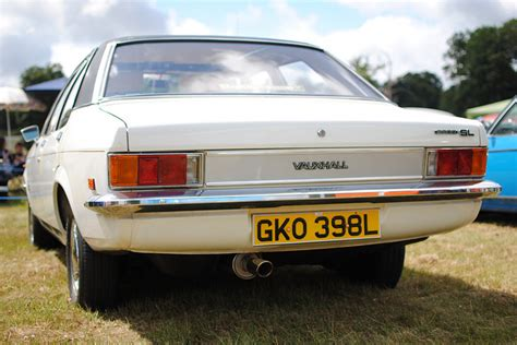 view of vauxhall victor 2300 photos features and