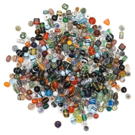 the glass bead fancy glass bead mix blick materials