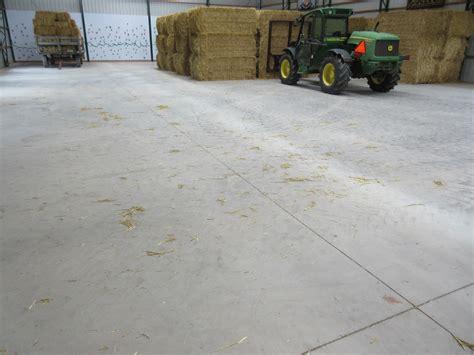 barn floor pole barn concrete floor option premier concrete