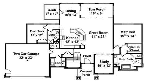 simple open floor house plans simple open floor plans 28 images simple open concept