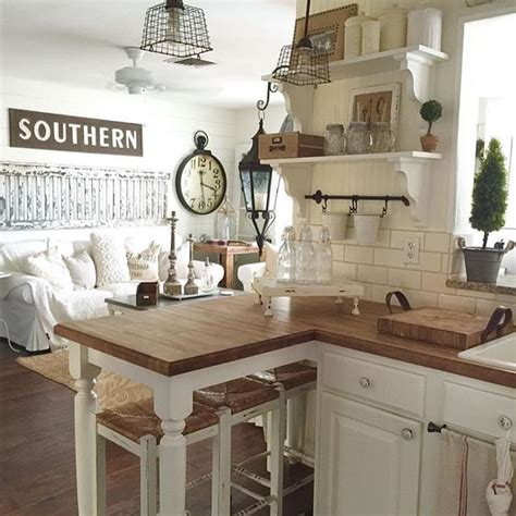 vintage kitchen decor ideas 25 best ideas about shabby chic farmhouse on