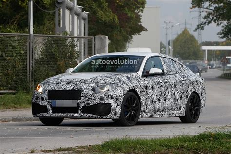 Bmw 2 Series Gran Coupe by Spyshots 2019 Bmw 2 Series Gran Coupe Is A Fwd Sedan