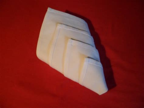 origami with napkins napkin fold how to fold napkins in depth