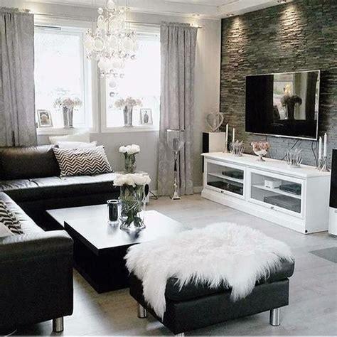 Livingroom Inspiration 40 grey living room ideas to adapt in 2016 bored art
