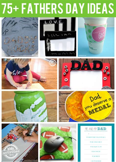 ideas for fathers day 75 amazing fathers day ideas