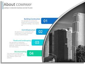 how to create company profile 28 company profile template powerpoint how to create an