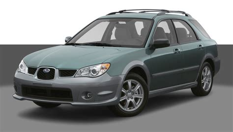 2007 Subaru Outback Review by 2007 Subaru Outback Reviews Images And Specs