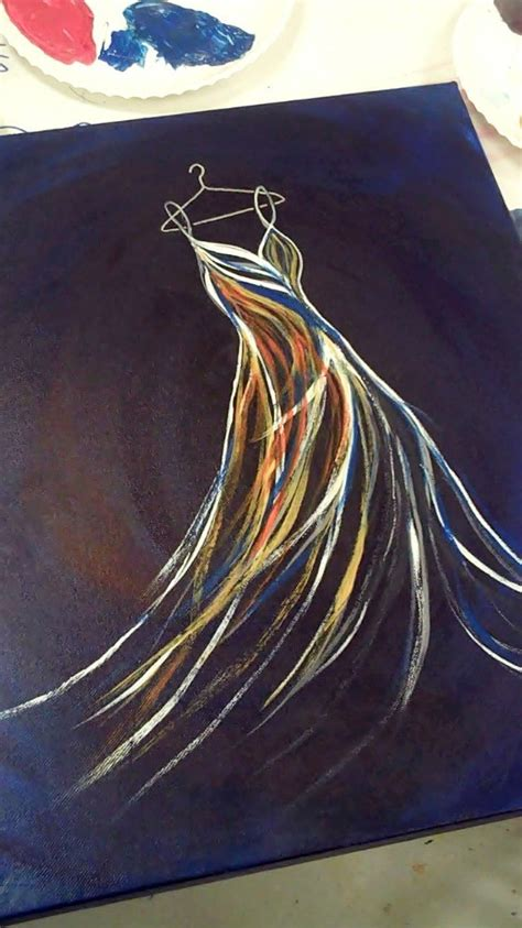 Find Your Stroke Of Genius At Byob Painting Class Dallas