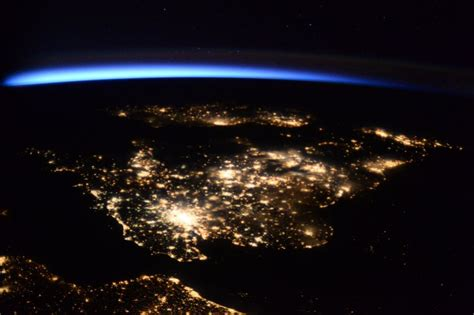 from photos tim peake s stunning photos from international space