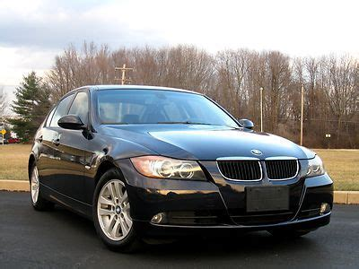 car owners manuals for sale 2006 bmw 325 security system purchase used 2006 bmw 325i sport sedan 6 spd manual oneowner navigation carfax report
