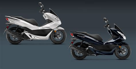 Pcx 2018 Led by 2018 Honda Pcx150 Scooter Ride Review Specs Mpg