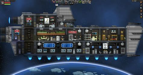 What Size Bed Should I Get my ship starbound