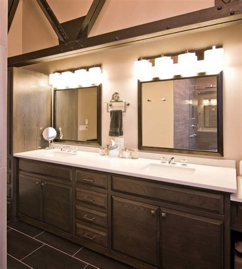 Bathroom Ceiling Light Ideas by Lighting Bathroom Vanity Lighting Ideas