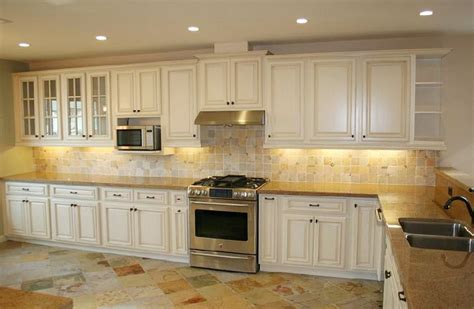 kitchen backsplash ideas for cabinets finding the right kitchen cabinets my kitchen