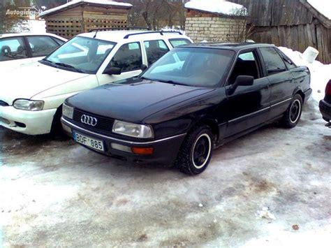 automotive service manuals 1994 audi 90 on board diagnostic system 1989 audi 90 cars for sale quattro illinois liver