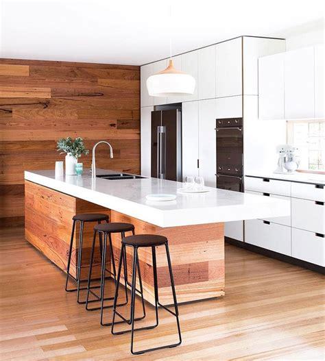 modern kitchen island bench best 25 island bench ideas on minimalist island kitchens timber kitchen and modern