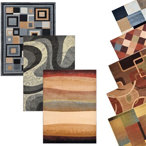 area rugs contemporary modern contemporary geometric area rug modern stripe squares
