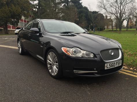 used 2010 jaguar xf v6 luxury for sale in west midlands pistonheads used 2010 jaguar xf 3 0d v6 luxury 4dr auto for sale in st albans pistonheads