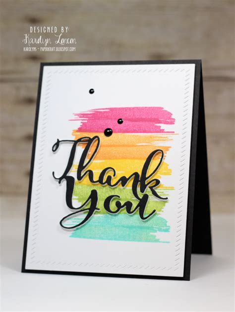 make photo thank you cards 9 ideas for easy thank you cards