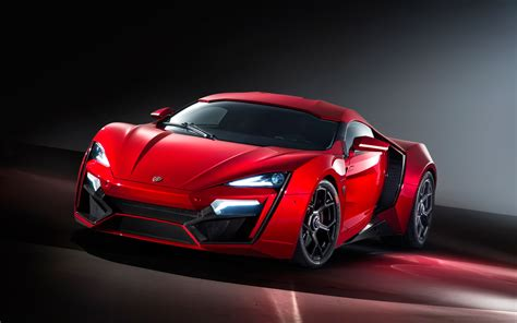 Car Wallpaper 2017 by 2017 W Motors Lykan Hypersport Wallpaper Hd Car