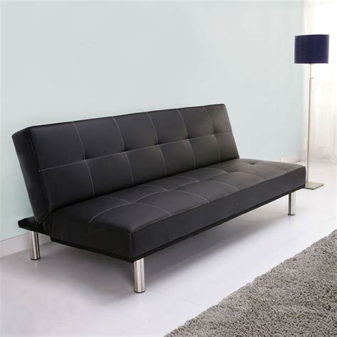 modern leather sofa bed modern leather sofa sleeper contemporary sofa sleeper