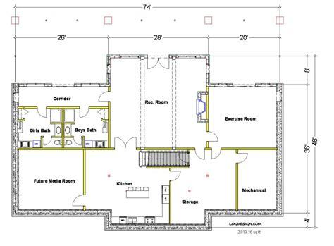basement floor plans free basement floor plans ideas free interior exterior doors