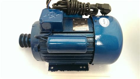 Motor Electric 1 5 Kw by Motor Electric Monofazat 1 5 Kw 3000 Rpm