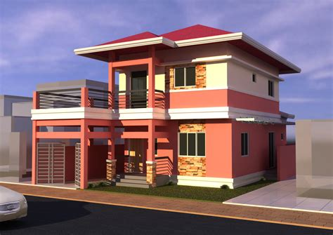 exterior house paint colors in the philippines new house paint design philippines fotohouse net