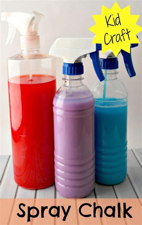 chalk paint en spray 25 best ideas about chalk spray paint on