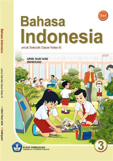 bahasa indonesia kelas iii sd bahasa indonesia umri nuraini motorcycle