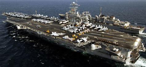 porte avions vs missiles balistiques antinavires r 233 seau international