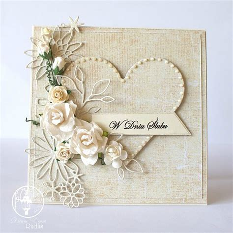 how to make handmade wedding cards 17 best ideas about wedding cards handmade on