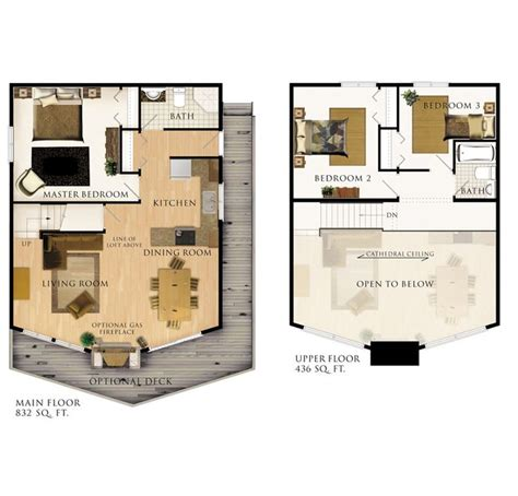 trillium floor plan 10 best images about lakehouse floor plan on