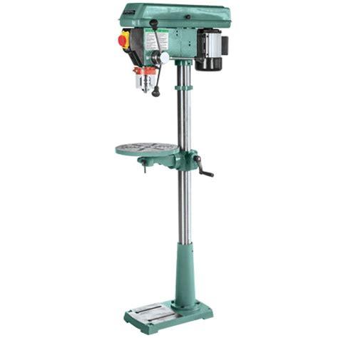 general international woodworking tools general international 15 in variable speed drill press 75