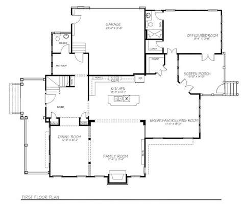 house floor plan ideas new 2015 coastal virginia magazine idea house home bunch