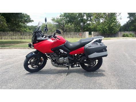 2006 Suzuki V Strom 650 by 2006 Suzuki V Strom 650 For Sale Used Motorcycles On