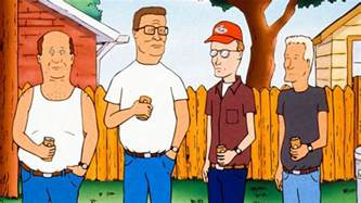king of the hill king of the hill may be revived at fox reporter