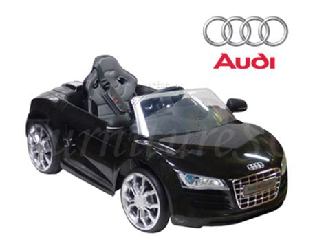 Audi Car Battery by Audi R8 Battery Operated Car
