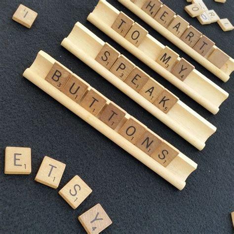 large wooden scrabble letters 17 best ideas about wooden scrabble tiles on