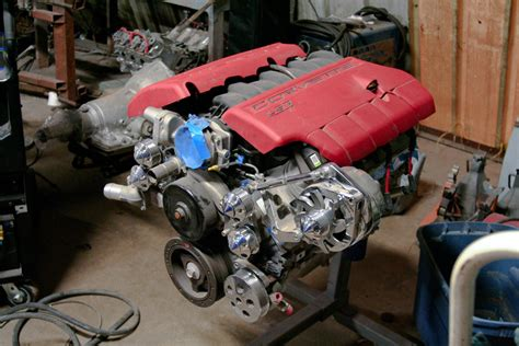 Chevy Ls7 Crate Engine by Gm Lsx Crate Engines Gm Free Engine Image For User