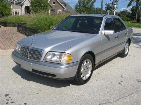 1997 Mercedes C280 by For Sale 1997 C280 Silver One Owner Mercedes Forum