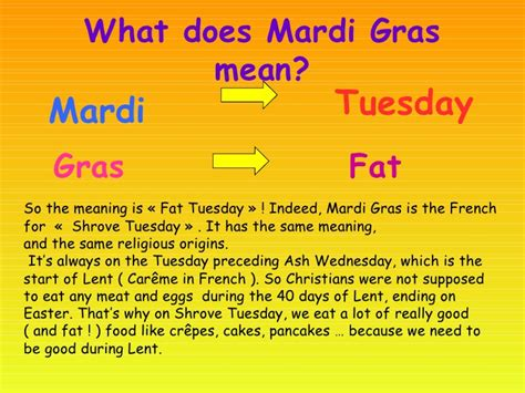 what do the colors of mardi gras mardi gras a tradition