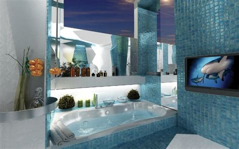 Livingroom Decor most beautiful bathrooms top 19 futuristic bathroom