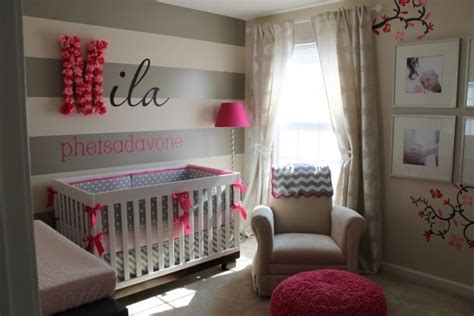decoration chambre bebe fille mauve paihhi