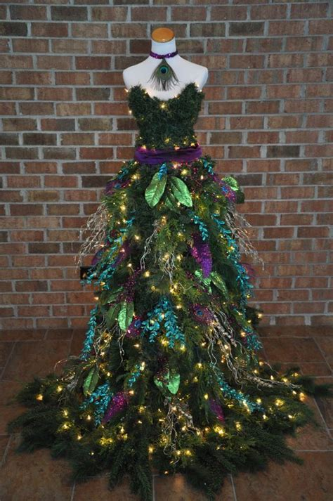 dressed trees peacock dress tree pictures photos and images
