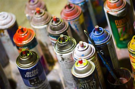 spray painter course the basics of aerosol can paint automotive centre