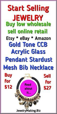 how to make jewelry to sell on etsy selling jewelry on craft business selling