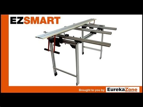 ez smart woodworking system ez smart videolike